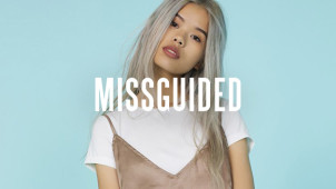 30% Off Orders Over $120 at Missguided