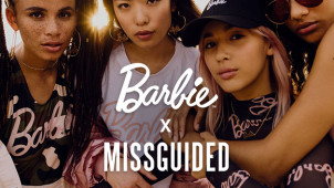 Barbie X Missguided Relaunch at Missguided