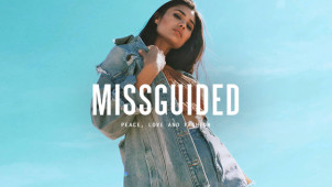 Find 70% Off Selected Orders in the Christmas Sale at Missguided