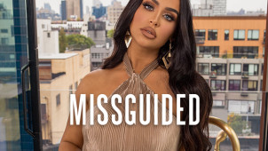 35% Off App Orders at Missguided   Discount Code