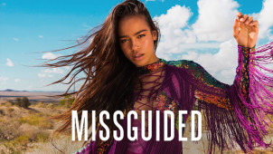 30% Off Coat and Jacket Orders at Missguided