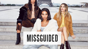 20% Off Footwear at Missguided