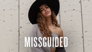 £5 Gift Card with Orders Over £50 at Missguided