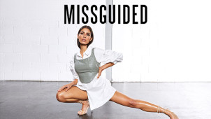 50% Off All Clothing and Accessories at Missguided
