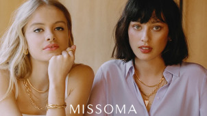 10% Off First Order with Newsletter Sign-ups at Missoma