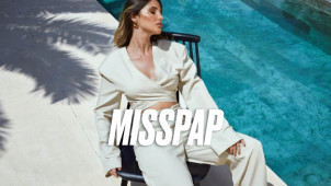 25% Off Beauty | Misspap Cosmetics Offer