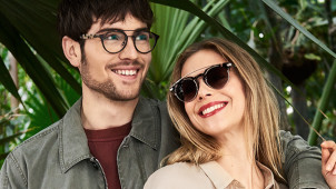 15% Off Orders at Mister Spex