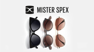 Find 50% Off in the Mid-Summer Sale at Mister Spex