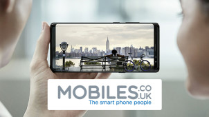 £20 Off Phone Contracts at Mobiles.co.uk