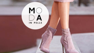 £10 Off Orders Over £80 at Moda in Pelle