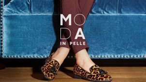 15% Off Orders Over £90 at Moda in Pelle
