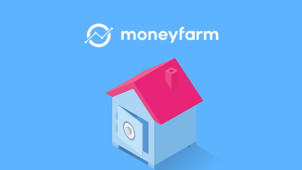 Open an Account from £1 at Moneyfarm