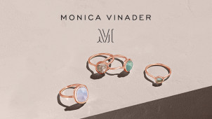 15% Off Orders with Friend Referrals at Monica Vinader