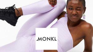 10% Off First Orders at Monki