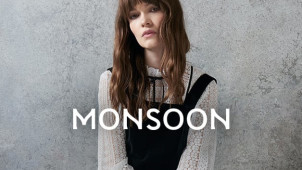 20% Off Children's Clothing at Monsoon