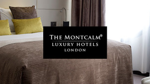Autumn Break Package at Montcalm Luxury Hotels