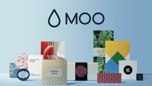 15% Off First Orders at moo.com