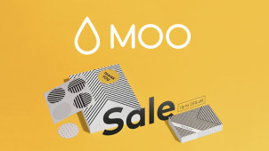Find 35% Off in the Autumn Sale at moo.com