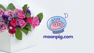 £5 Off Selected Birthday Flowers at Moonpig