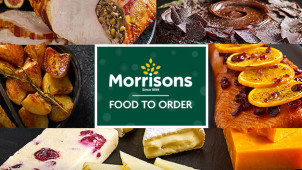50% Off First Eat Fresh Orders at Morrisons