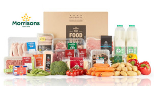 5% Off Food Subscription Box Orders at Morrisons