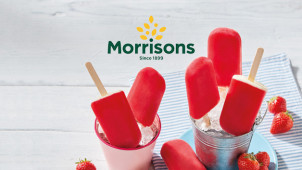 £5 Off Orders Over £80 at Morrisons
