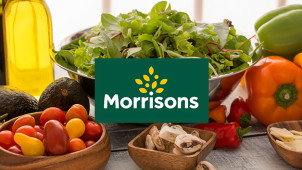 £10 Off When You Spend £60 at Morrisons