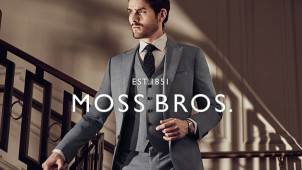 70% Off in the Summer Sale at Moss Bros