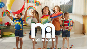 £10 Off Orders Over £100 with My Mothercare Membership at Mothercare
