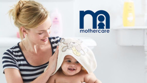 Discover 50% Off in the Sale at Mothercare
