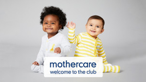 20% Off Maternity Clothing Orders with Sign-ups to My Mothercare Club at Mothercare