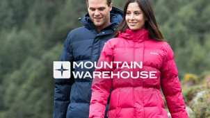 January Sales - Enjoy 70% Off at Mountain Warehouse - While Stocks Last!