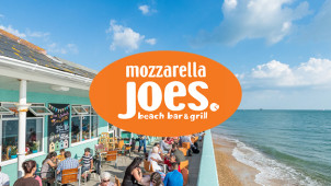 20% Off Food Bill at Mozzarella Joes