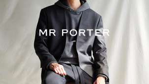 10% Off Orders With Newsletter Sign-Ups at Mr Porter