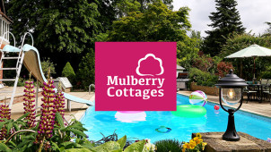 Up to 20% Off Selected Stays this Spring at Mulberry Cottages
