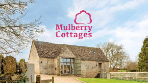 Save £50 on Bookings at Mulberry Cottages
