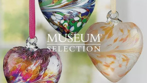 Up to 65% Off in the Winter Sale at Museum Selection