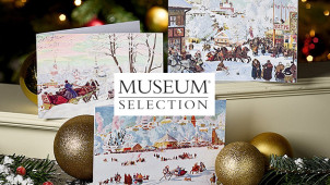 Discover New Autumn Arrivals from Just £3.50 at Museum Selection
