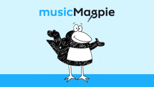 15% Off All Pre-Owned CD's at musicMagpie