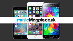 £50 Off Black Friday Tech at musicMagpie