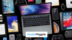 Extra 10% on iPad Trade Ins at musicMagpie
