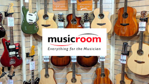Free Delivery on Orders Over £15 at Musicroom.com