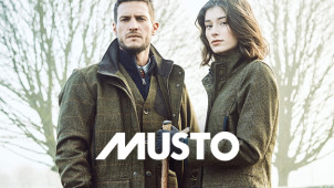 10% Off Orders Plus Free Delivery at Musto.com