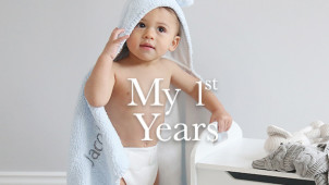 10% Off Orders at My 1st Years