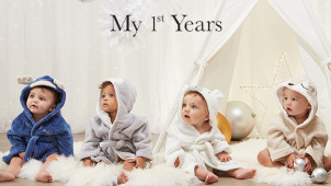 Save 12% on Your Shop at My 1st Years