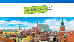 Children Under 4 Travel for Free with Pass holders at My InterRail