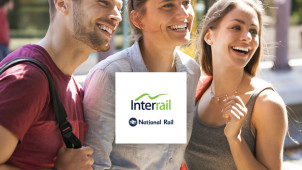 10% Off Passes at My InterRail - Book Now!