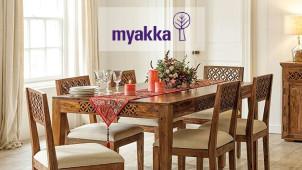 Choose a Gift Card from Just £10 at Myakka