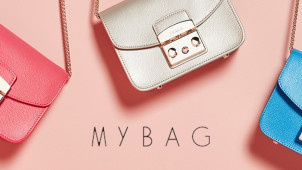25% Off Selected Backpack Orders at Mybag.com