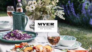 Save Up to 65% in the Mid Season Sale at Myer